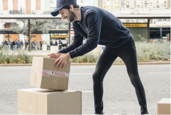 Order Fulfilment Services Montreal