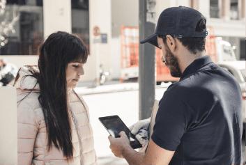 logistics service provider in Canada