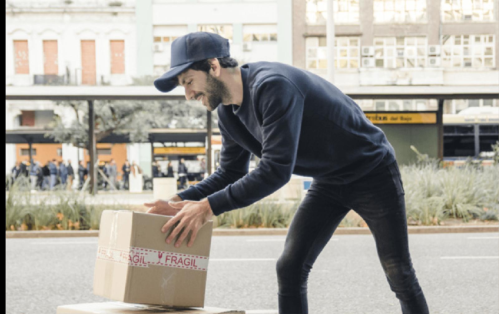 distribution and logistics management